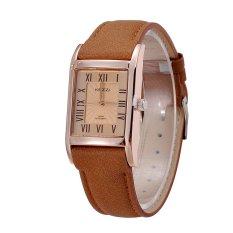KEZZI 2016 Women New Fashion Quartz High Quality Leather Lady's Wrist Watches - Intl