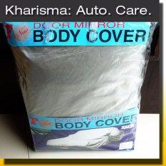Kharisma Body Cover Sarung Penutup Mobil Sedan Timor