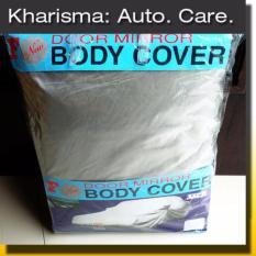 Kharisma Body Cover Sarung Penutup Mobil Toyota Avanza