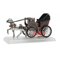 Klikoto Parfum Luxury Kereta Kuda Inggris - Pewangi / Pengharum / Hiasan / Pajangan Mobil / Meja / Lemari atau Ruangan