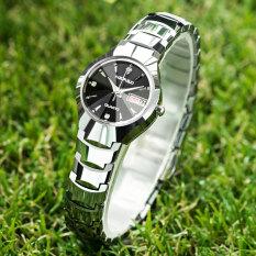 Korea Fashion Style tahan air siswa menonton menonton jam tangan wanita