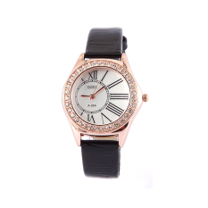 Ladies Fashion Watches Creative Gifts Watches Black