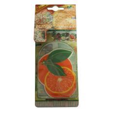 LD paper fresh fruit-Orange parfum mobil
