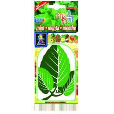 Harga BonBon Dorfree 4Pcs Hanging ... Source · LD paper fresh fruit Peppermint pengharum