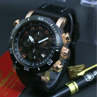 [Limited Edition] Tetonis Original - Jam tangan pria casual fashion dan sport Tetonis -