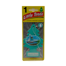 Little Tree Parfum Mobil