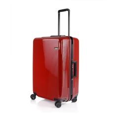 Lojel Horizon Framed Koper Hard Case 65 cm/25 Inch - Merah