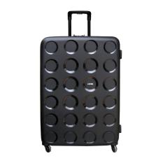 Lojel Vita Koper Hard Case 70 cm/27 Inch - Hitam