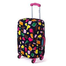 luggage cover(style: POLYGON) - intl