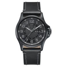 Luminox Field Automatic Black Watch 1801BO