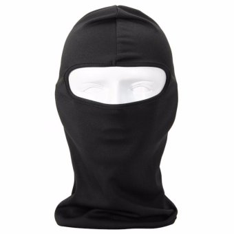 Masker Motor Ninja Full Face Model Alpinestar