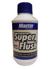 Master Radiator Super Flush - Cairan Pembersih Radiator 300 ml