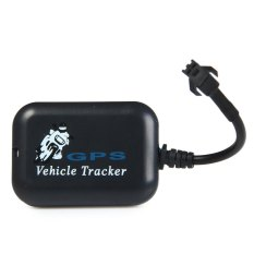 Mini GPS Tracker SMS Real Time Network Vehicle Tracker Motorcycle Monitor GSM / GPRS / GPS Tracking System Support Remote Control - Intl