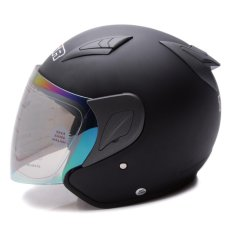 MSR Helmet Javelin - Hitam Doff