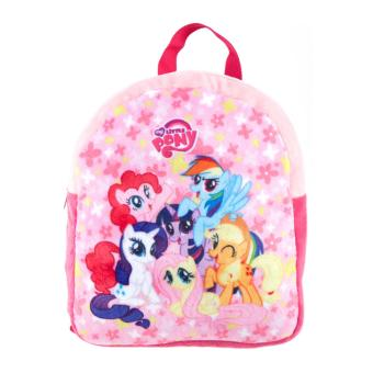 My Little Pony Backpack Pink