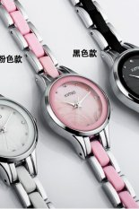New Relogio Feminino Ceramic Bracelet Watch Ladies Loose-fitting Women's Dress Women's Fashion Watch Bracelet Watches