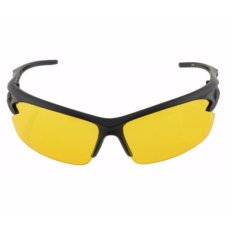 Night View Vision Aimons Glasses Kaca Mata Anti Silau - Sport Version