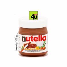 Nutella Spread - 350 gr