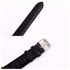 OH New Fashion Women Ladies Girls Crystal Eiffel Tower Quartz Wrist Watch Black