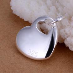 P148 Nickel Lead Free Pendant For Gift Aksesoris Liontin Lapis Emas 18K