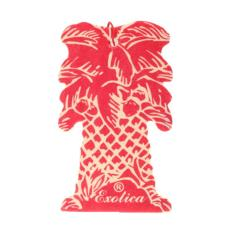 Parfum Exotica (Hanging 1pc)-PT24S Strawberry