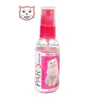 PARFUM KUCING PARIS CELSIA WINTER PINK