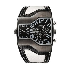 Perfect Oulm European Manufacturers Radium Watches / Watches Wholesale Mixed Batch Of Personalized Men's Watch When The Two Korean Tide Male Table - Intl