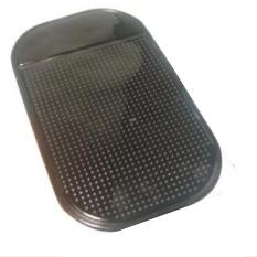 Pesan Magic Pad anti Slip tikar Non Slip Dashboard mobil untuk ponsel hitam