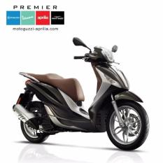 Piaggio - Medley ABS I-Get - Green (Verde Muschio)- OTR Jakarta