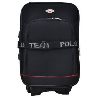 Polo Team Tas Koper 0884 - 20 inch - Hitam