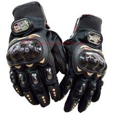Probiker Sarung Tangan MCS-01C Full - Hitam