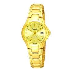 Pulsar Women's PXT906 Dress Sport Watch (Intl)