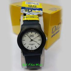 Q&Q Watch - QQ808 - Jam Tangan Sport Wanita - Rubber Strap
