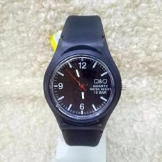 Q&Q Watch - Jam Tangan Wanita - QQ182 - Rubber Strap