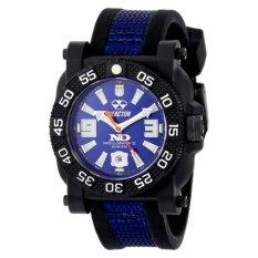 REACTOR Men's 73803 Gryphon Two-Tone Watch (Intl) (Intl)