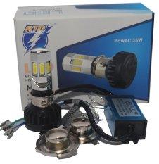 RTD - Lampu Motor LED 6 Sisi