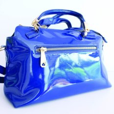 Saco - Bubble Handbag – Blue