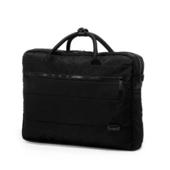 Samsonite Tas Fomma Laptop Briefcase Small - Hitam