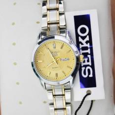 Seiko Jam Tangan wanita - Stainless Steel