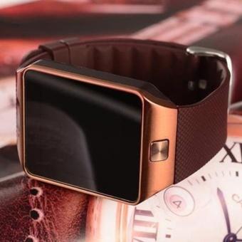 SIM Camera Bluetooth Smart Watch for Android Phone Smartwatch PK U Watch U8 GT08 Wrist Watch - intl