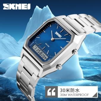 ... Jual Skmei Merek Watch 1231 Pria Digital Jam Tangan Dunia Dst Source SKMEI 1220 pria