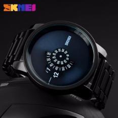 SKMEI Casio Man Sport LED Watch Anti Air Water Resistant WR 30m AD1171 Jam Tangan Pria