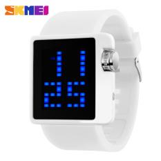 SKMEI Shishang LED siswa remaja menonton jam tangan