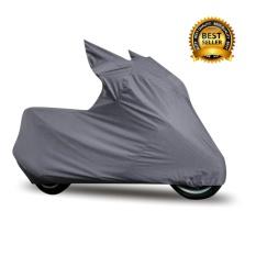 Special Offers - Cover Motor Khusus Honda Vario 110-125-150cc (Harga Pabrik Warna Random Merah,Hitam,Biru,Abu,Pink)