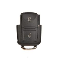 Sporter Remote Key Case Shell Cover For VW Golf MK4 Bora