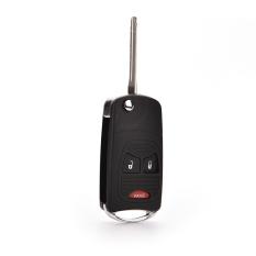 Sporter Remote Key Shell Case For Chrysler Dodge Caliber