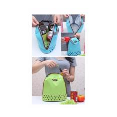 Sporty Tas Bekal Makanan Anak Cooler Bag Lunch Box Bag