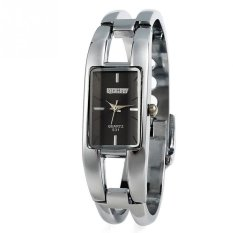 Square Simple Lady Bracelet Watch - intl