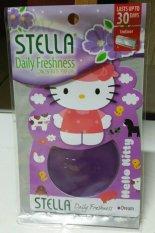 Stella Daily Freshness - Hello Kitty 7ml