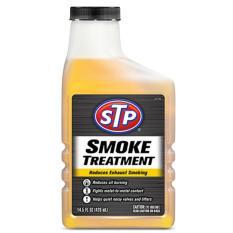 STP - Smoke Treatment